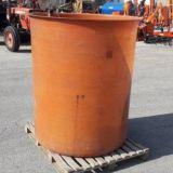 Cisterna  vetroresina lt 1000