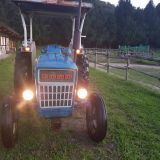 Trattore Ford  3000 55