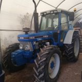 Trattore Ford  7810