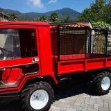 Motoagricola Carraro a. 540 caron