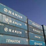 Container  40 piedi box