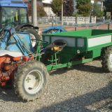 Motoagricola Pasquali vt-950