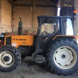 Trattore Renault  75-34