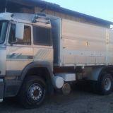 Camion Fiat Turbostar iveco
