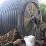 Rotolo irrigatore  Turbocar 90 idrofoglia