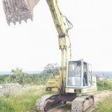 Escavatore  H105 hydromac
