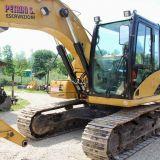 Escavatore  Cat 312 cl