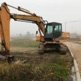 Escavatore Case 988