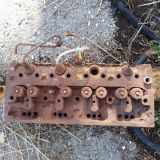 Testata motore Fiat 411-415