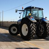 Trattore New holland  Tm155