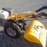 Motocoltivatore Pasquali Sb-30