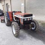 Trattore Fiat  80 66 dt