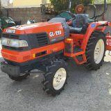 Trattore Kubota  Gl220 diesel