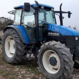 Trattore New holland  Ts 115