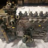 Tubina pompa iniezione  Hitachi 235 alternatore escavatore