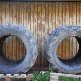 2 pneumatici  Trelleborg 600/55 30.5