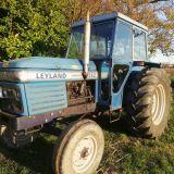 Trattore Leyland  262