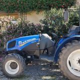 Trattore New holland  Td 3.50