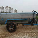 Botte  Olivetti 6000 litri
