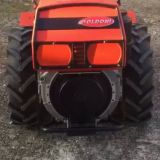Trattore Goldoni  Super special 140 diesel