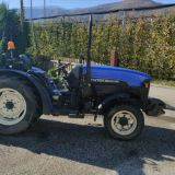 Trattore New holland  Tn75v
