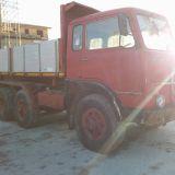 Camion Fiat 682 n4 girelli 22a