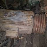 Generatore elettrico  Trifase 380-680 volt