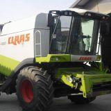 Mietitrebbia Claas Lexion 530