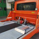 Furgone Fiat Iveco daily 35c13