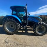 Trattore Landini  Land power 135