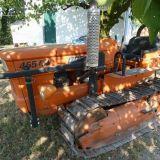 Trattore cingolato Fiat 455