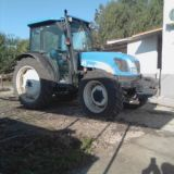 Trattore New holland  T4050