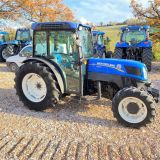 Trattore New holland  T4 105f