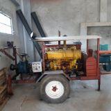 Gruppo irrigazione  Rotolone