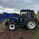 Trattore New holland  T4030 deluxe