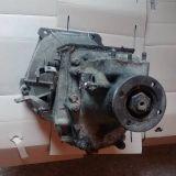 Cambio Fiat Furgone 616