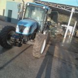 Trattore New holland  T4050 delux