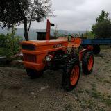 Trattore Fiat  Montagna 250
