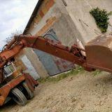 Escavatore  45 poclaine