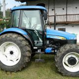 Trattore New holland  Td90d