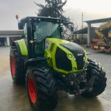 Trattore Claas  Axion 850 cmatic