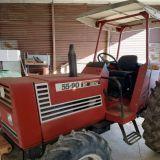 Trattore Fiat  Dt 55 90