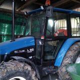 Trattore New holland  L95dt