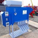 Separatore  Aerodinamico asm-5 per la pulizia del grano-detergente per cereali
