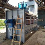 Separatore  A tamburo bs-30 per la pulizia del grano