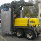 Atomizzatore  Con recupero giuly 2010 europiave