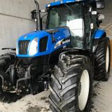 Trattore New holland  Ts125a
