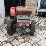 Trattore Carraro  52.0 dt