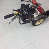 Motofalciatrice Barbieri Laser mod. professionale