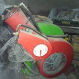 Atomizzatore  bravo 400 carica elettrostatica tifone